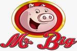 Logotipo Mr Big