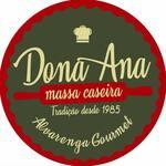 Dona Ana Massa Caseira