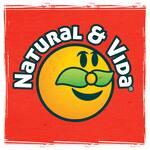 Logotipo Natural y Vida Zarco