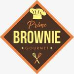 Logotipo Prime Brownie