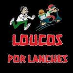 Logotipo Loucos Por Lanche