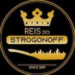 Reis do Strogonoff