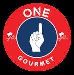 Logotipo One Gourmet