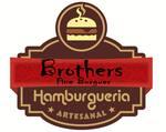 Logotipo Brothers Fine Burguer