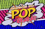 Logotipo Amigos do Pop