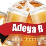 Logotipo Adega R