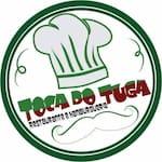 Logotipo Toca do Tuga
