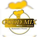 Logotipo Goodmix Massas