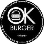Ok Burger Niterói 🍔🛵💨
