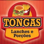 Logotipo Tongas Lanches