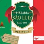 Logotipo Pizzaria São Luiz