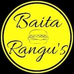 Logotipo Baita Rango Lanches Costeira