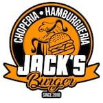 Logotipo Jack's Burger