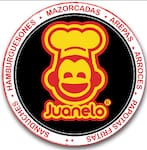 Logotipo Juanelo (Cra 47)