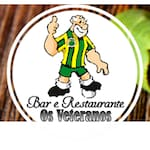 Logotipo Bar & Restaurante os Veteranos