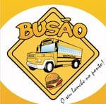Logotipo Busão Burguer