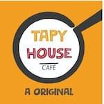 Logotipo Tapy House