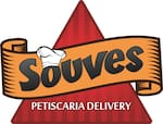 Logotipo Souves Petiscaria Delivery