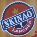 Logotipo Skinao Lanches