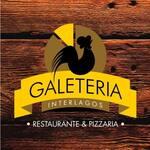 Logotipo Galeteria Interlagos