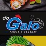Logotipo Do Galo Peixaria Gourmet