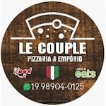 Logotipo Le Couple - Pizza & Empório