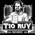 Logotipo Tio Ruy Beer House
