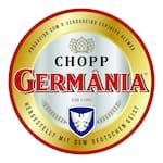 Logotipo Germânia Moema