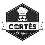 Logotipo Cortês Burgers