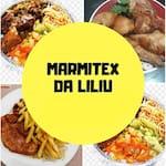 Marmitex da Liliu