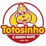 Logotipo Totosinho