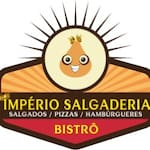 Logotipo Imperio Salgaderia