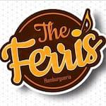 Logotipo The Ferris Hamburgueria