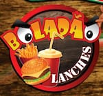 Logotipo Boladão Lanches