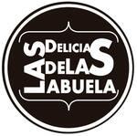 Logotipo Las Delicias de la Abuela