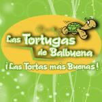 Logotipo Las Tortugas de Balbuena