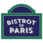 Logotipo Bistrot de Paris