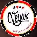 Logotipo Vegas Bar e  Restaurante