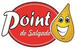 Logotipo Point do Salgado