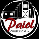 Logotipo Churrascaria Paiol