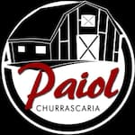 Logotipo Churrascaria Paiol