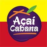 Logotipo Açaí Cabana