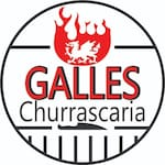 Logotipo Churrascaria Galles