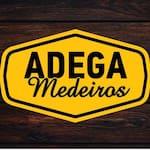 Logotipo Adega Medeiros