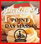 Logotipo Portuga's Delivery