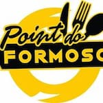 Logotipo Point do Formoso