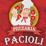 Logotipo Pacioli