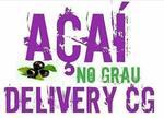 Logotipo Açai no Grau Delivery