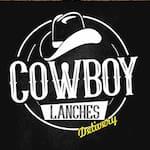 Logotipo Cowboy Lanches