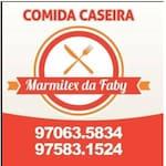 Marmitex da Faby